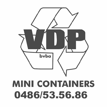VDP Containers 350 x 350